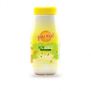 PUREAL Soy Milk Vanilla 1000ml
